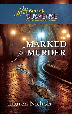 Image for MARKED FOR MURDER
