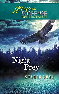 Image for Night Prey (Love Inspired Suspense)