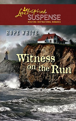 Image for Witness on the Run (Steeple Hill Love Inspired Suspense)