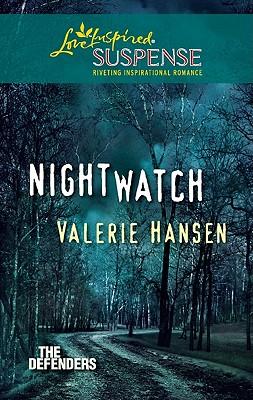 Nightwatch (Love Inspired Suspense), Valerie Hansen
