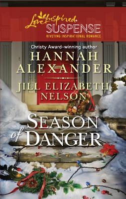 Image for Season of Danger: Silent Night, Deadly NightMistletoe Mayhem (Love Inspired Suspense)