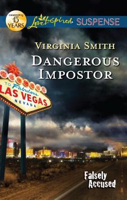 Image for Dangerous Impostor (Love Inspired Suspense)