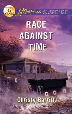 Image for Race Against Time  [Love Inspired]