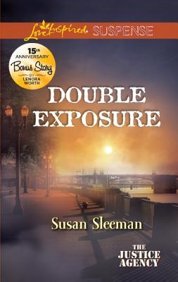 Double Exposure (Love Inspired Suspense), Susan Sleeman
