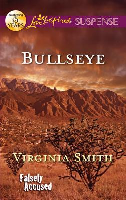 Image for Bullseye (Love Inspired Suspense)