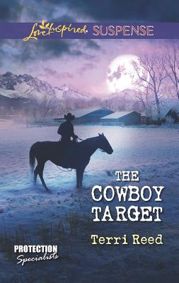 Image for The Cowboy Target (Love Inspired Suspense)