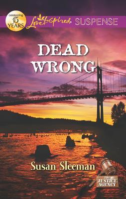 Dead Wrong (Love Inspired Suspense), Susan Sleeman