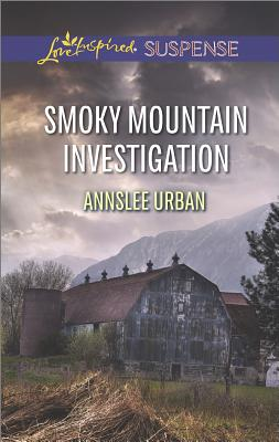 Image for Smoky Mountain Investigation  [Love Inspired]