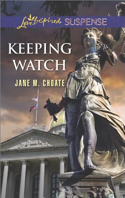 Keeping Watch (Love Inspired Suspense), Jane M. Choate