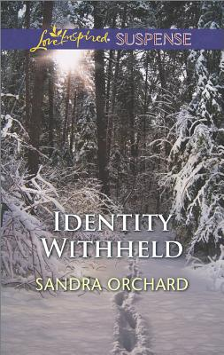 Image for IDENTITY WITHHELD