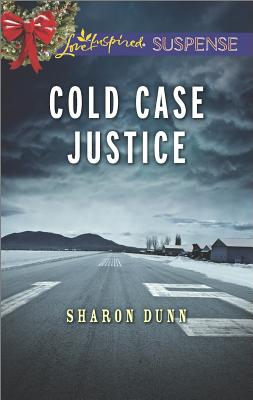 Image for COLD CASE JUSTICE LOVE INSPIRED SUSPENSE