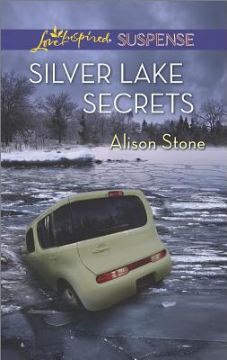 Image for Silver Lakes Secrets (Love Inspired Suspense)