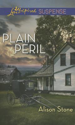Image for Plain Peril