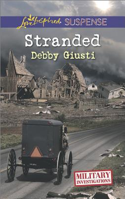 Image for STRANDED Military Investigations