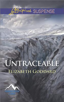Image for UNTRACEABLE LOVE INSPIRED SUSPENSE MOUNTAIN COVE