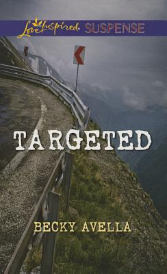 Image for TARGETED LOVE INSPIRED SUSPENSE