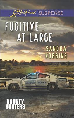 Image for Fugitive At Large