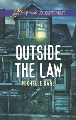 Image for Outside the Law