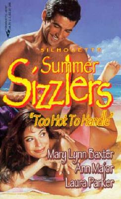 Image for Too Hot To Handle - Summer Sizzlers 1995