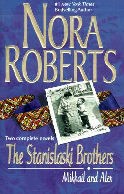 Image for The Stanislaski Brothers (Two Complete Novels: Mikhail and Alex)