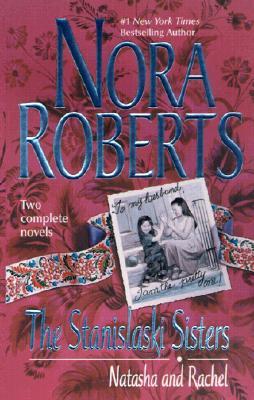 "Image for ""The Stanislaski Sisters: Natasha and Rachel (Silhouette Romance 2-novel book: Taming Natasha, Falling For Rachel)"""