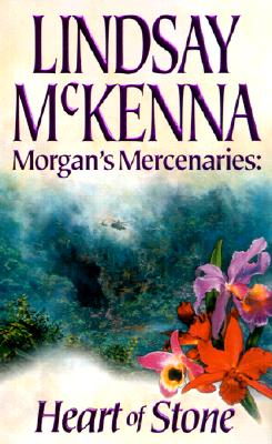 Image for Morgan'S Mercenaries: Heart Of Stone