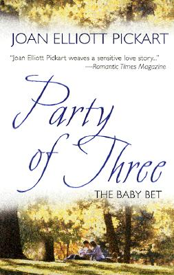 Image for The Baby Bet: Party of Three