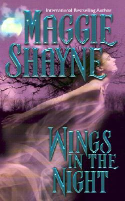 Image for Wings In The Night