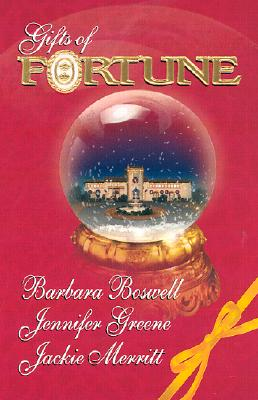 Image for Gifts of Fortune (3 Novels in 1): The Holiday Heir/ The Christmas House/ Maggie's Miracle