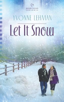 Image for Let It Snow (Heartsong , 1033)