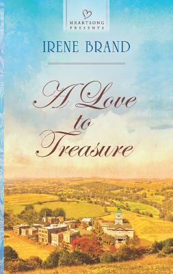 Image for A Love to Treasure (Heartsong Presents)