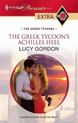 The Greek Tycoon's Achilles Heel (Presents Extra), Lucy Gordon
