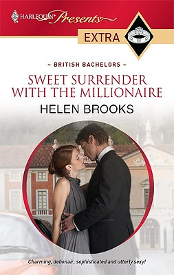 Image for Sweet Surrender with the Millionaire (Presents Extra)