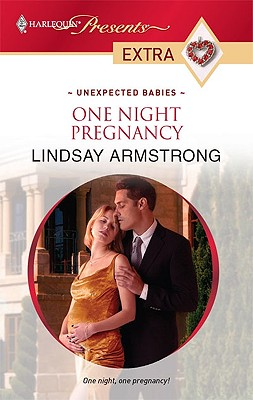 Image for One Night Pregnancy (Presents Extra)