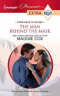 Image for The Man Behind the Mask (Presents Extra)