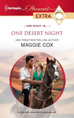 Image for One Desert Night (Harlequin Presents Extra)