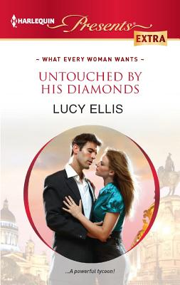 Untouched by His Diamonds, Lucy Ellis