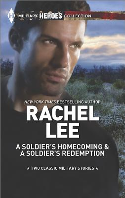 Image for A Soldier's Homecoming and A Soldier's Redemption (Harlequin Themes Harlequin Military Hero)