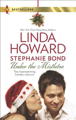 Image for Under the Mistletoe: Bluebird Winter Naughty or Nice? (Harlequin Feature Author)