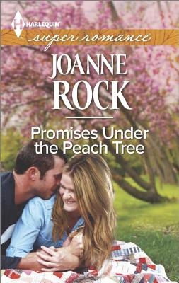 Image for Promises Under the Peach Tree (Harlequin Superromance)