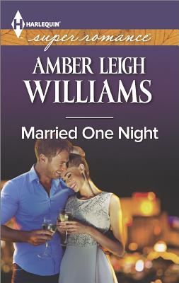 Image for Married One Night (Harlequin Superromance)
