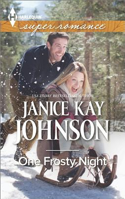 Image for One Frosty Night (Harlequin Superromance)