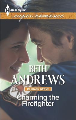 Image for Charming the Firefighter (Harlequin Superromance In Shady Grove)