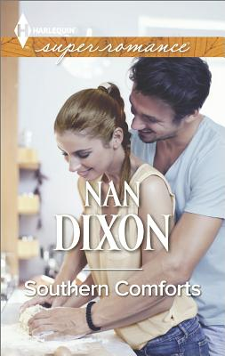 Image for Southern Comforts (Harlequin Superromance)