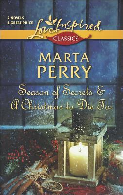 Image for Season Of Secrets / A Christmas To Die For  [Love Inspired]