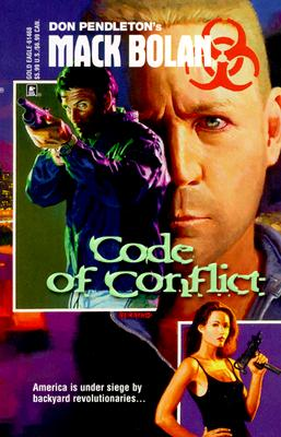 Image for Code Of Conflict (Superbolan, 68)