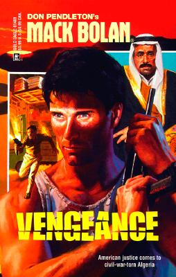 Image for Vengeance (Superbolan, 69)