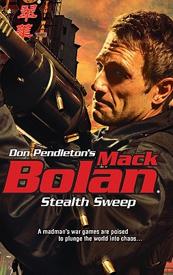 Image for Stealth Sweep (Mack Bolan)