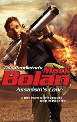 Image for Assassin's Code (Superbolan)