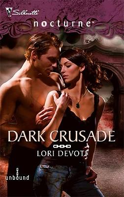 Image for Dark Crusade (Silhouette Nocturne)